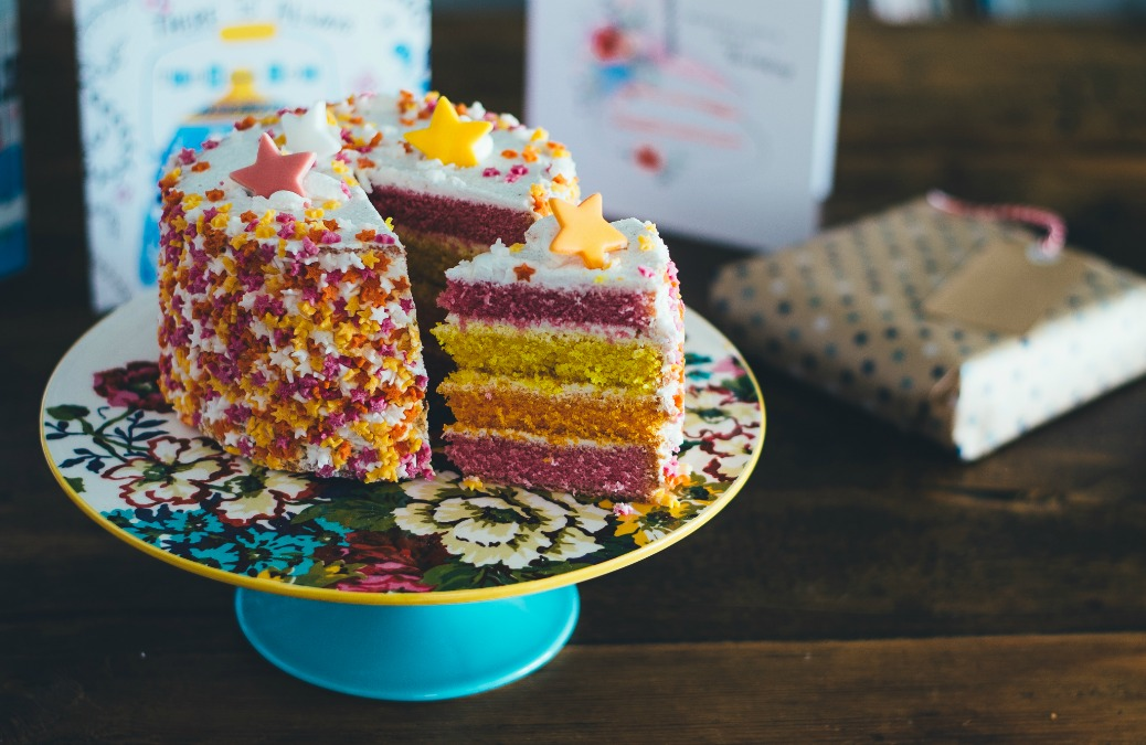 11 Super Fun Ways To Celebrate Your Birthday