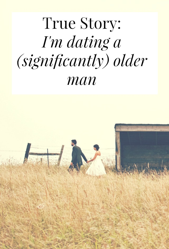 What to know about dating an older man