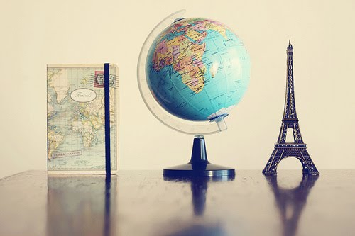Plan world travel and plan your trip around the world