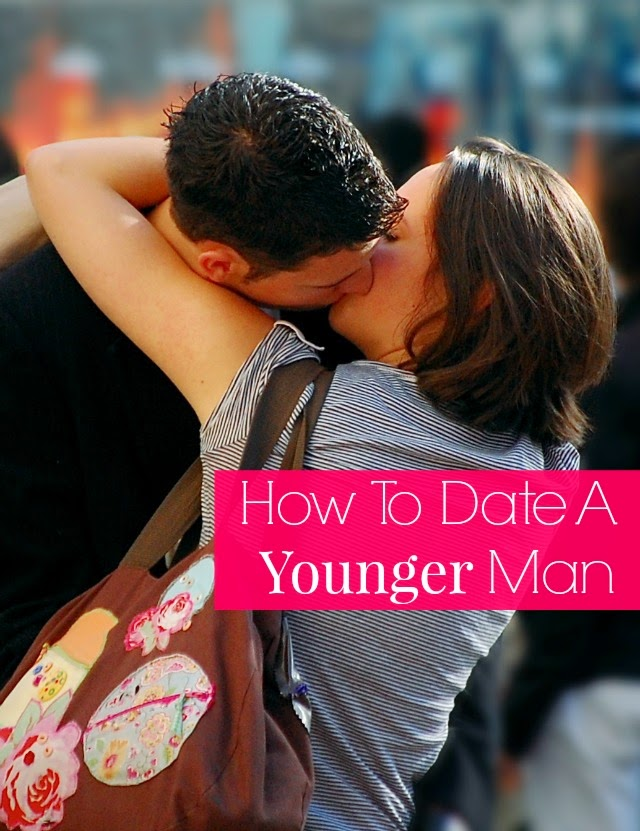 Dating a man four years older
