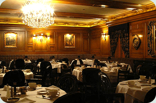 31 New Things Eat Dinner In A Fancy Restaurant By Myself