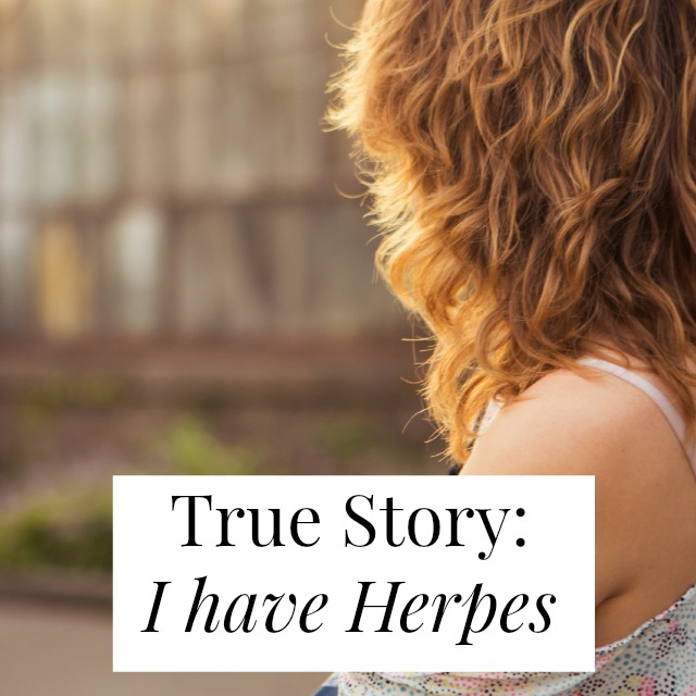 dating a guy with herpes
