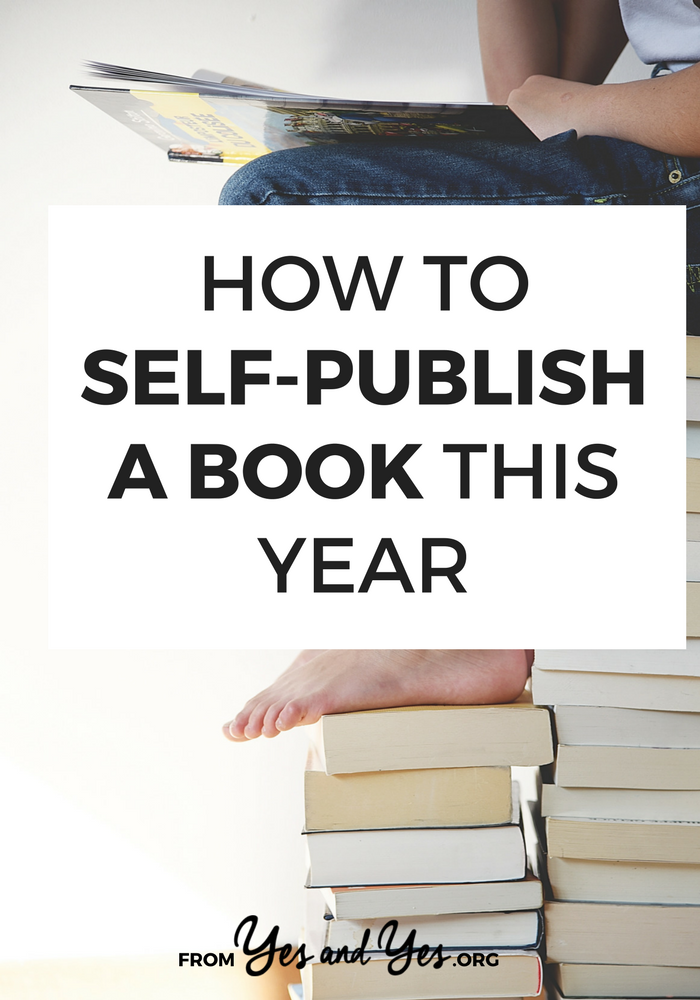 How do you self-publish a book? And more importantly how do you do it in a way that fun(ish), fast(ish), and won't totally consume your life? This blog post is a must-read for writers and wannabe self-published authors!