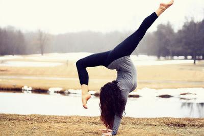 true story i'm a yoga teacher