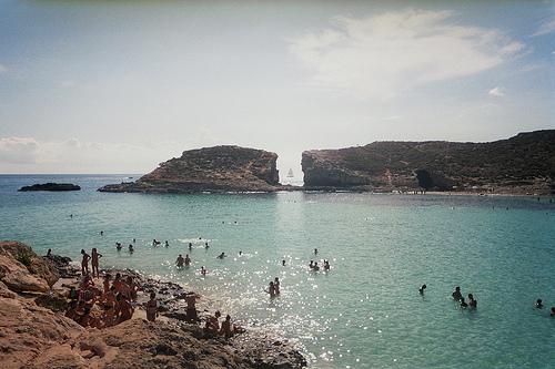 traveling in Malta
