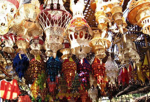 Cultural Tips for Travel in South India