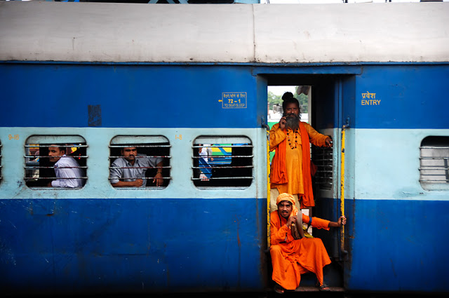 traveling on the cheap in South India