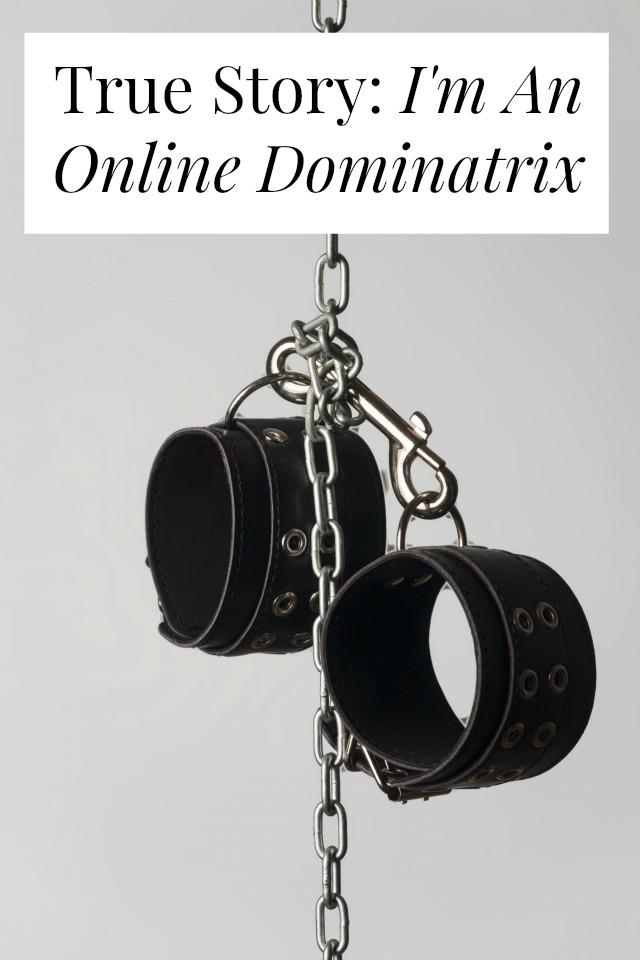 online dominatrix