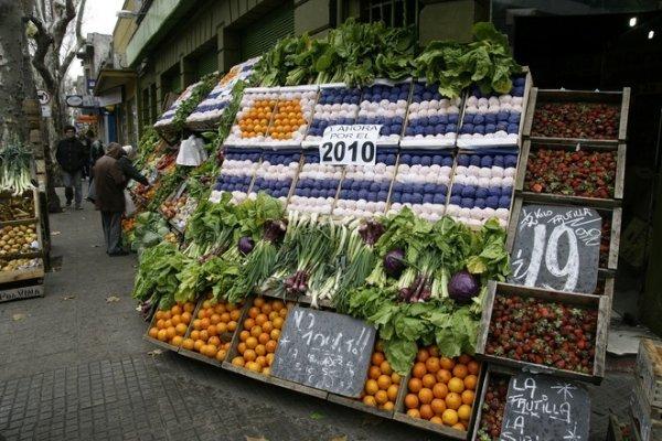 travel cheap in Uruguay tips