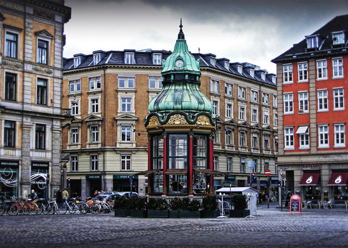 Cultural tips for traveling in Denmark