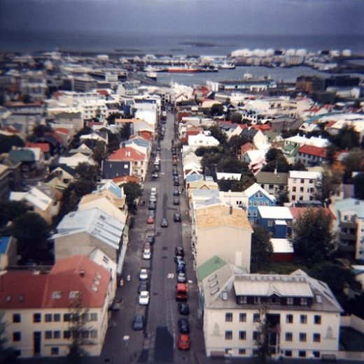 Cultural tips for traveling in Iceland