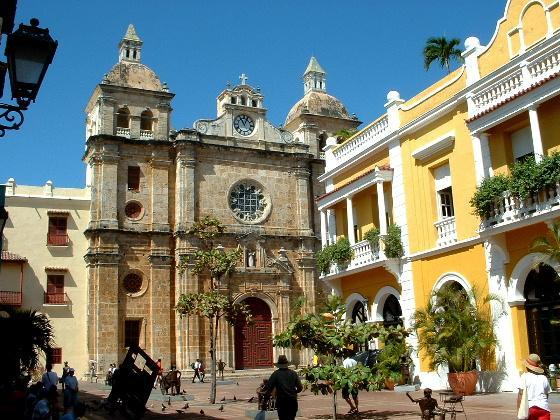 travel tips for Colombia