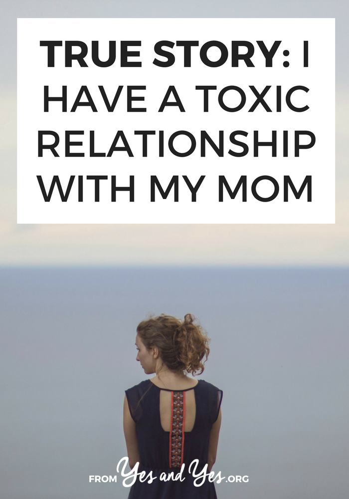 True story i have a toxic relationship with my mom do you have a toxic relationship with your mom whats life like if you don sciox Image collections