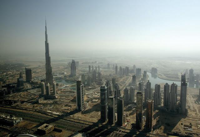 Must go in Dubai