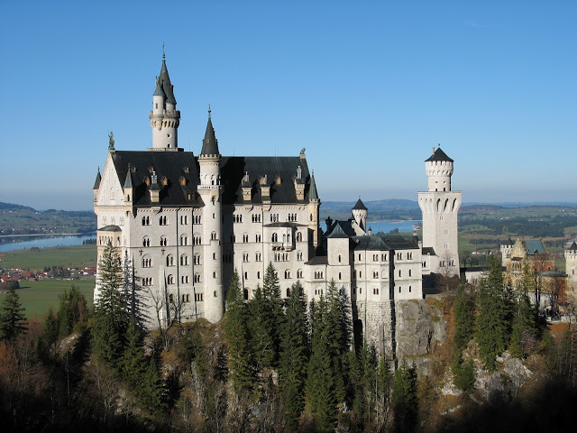 Must do  in Germany