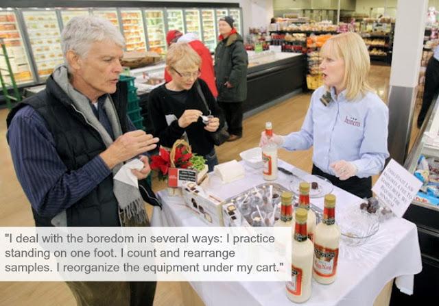 Of Ukraine Ladies Grocery Store 82