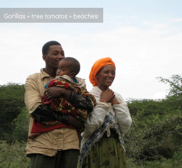 mini travel guide to Rwanda