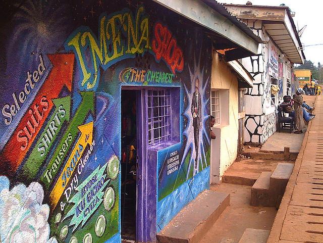 Must do in Rwanda