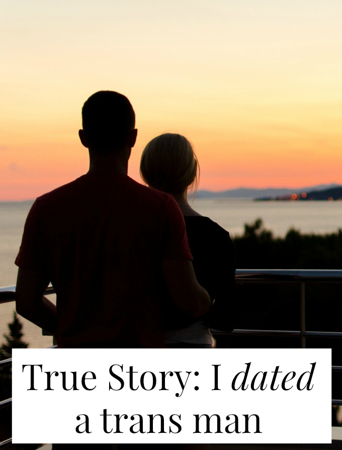 Tranny story sites