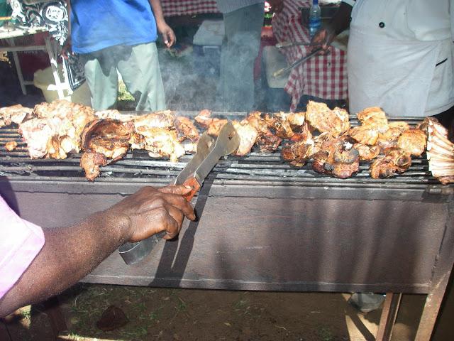 Must eat in Kenya