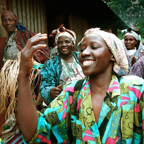 Cultural Tips for Travel in Kenya