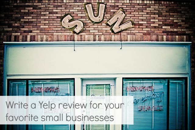 how can i write a review on yelp So what's the big deal about review websites and customer reviews  reputation management is essential on review sites yelp has become a name synonymous with.