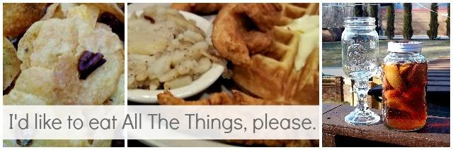 5 things you must eat in Virginia
