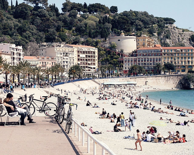 Must go while in France