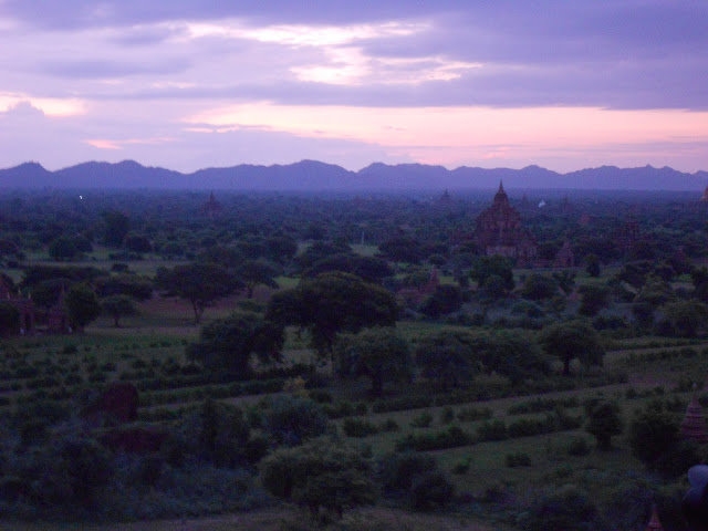 Must go in Myanmar
