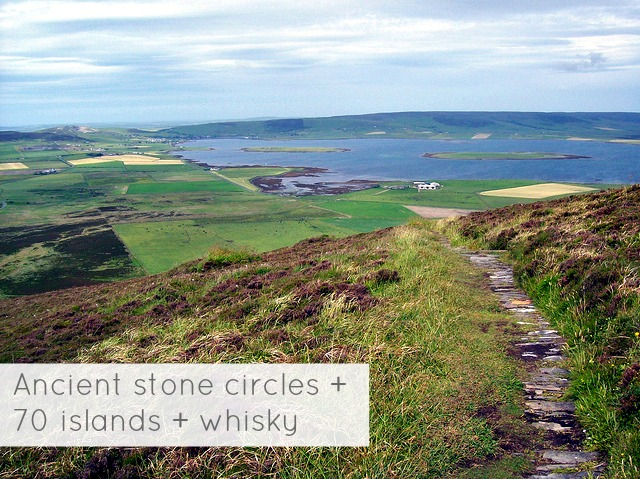 Mini Travel Guide to the Orkney Islands