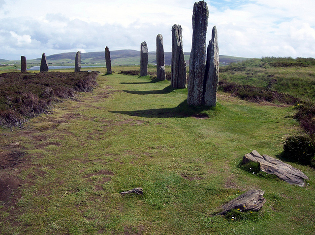 Must do in the Orkney Islands