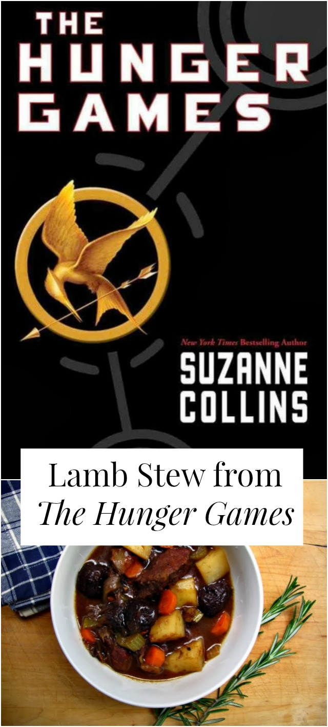 Read // EatLamb Stew from The Hunger Games -