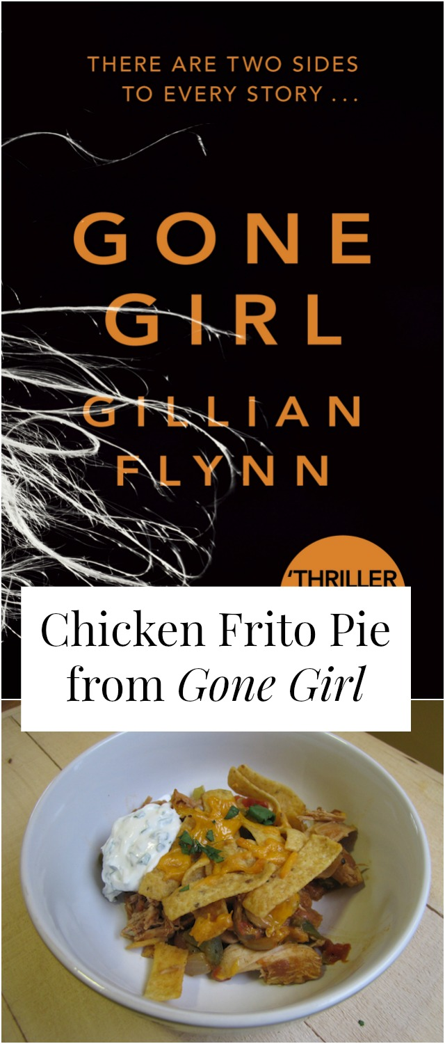 recipe Gone Girl