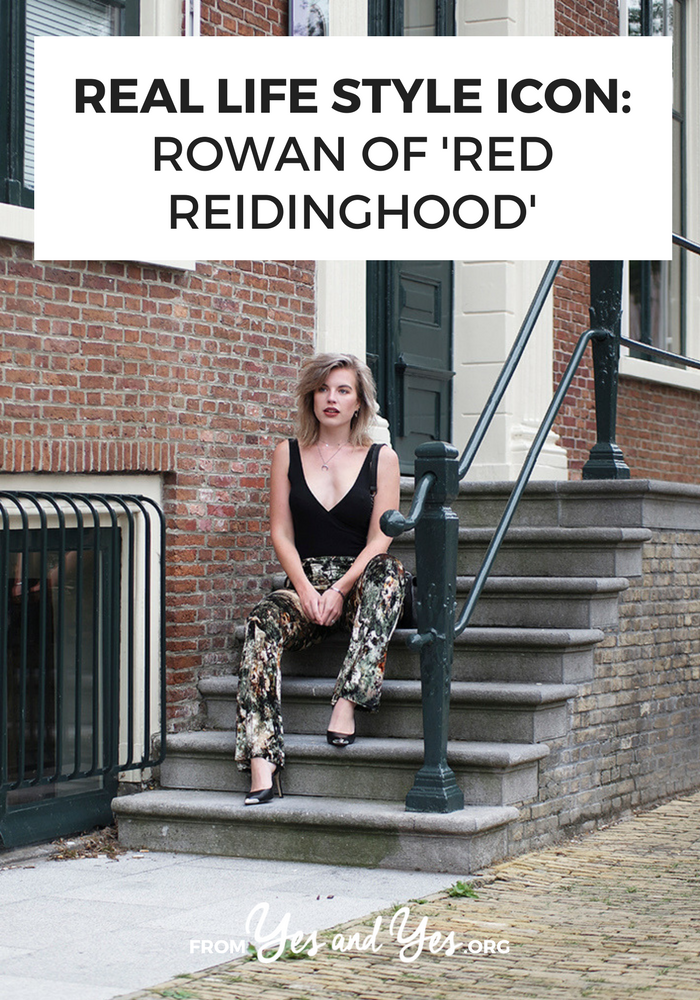 Velvet pants and silver toed shoes + style tips from your favorite Scandinavian style blogger!