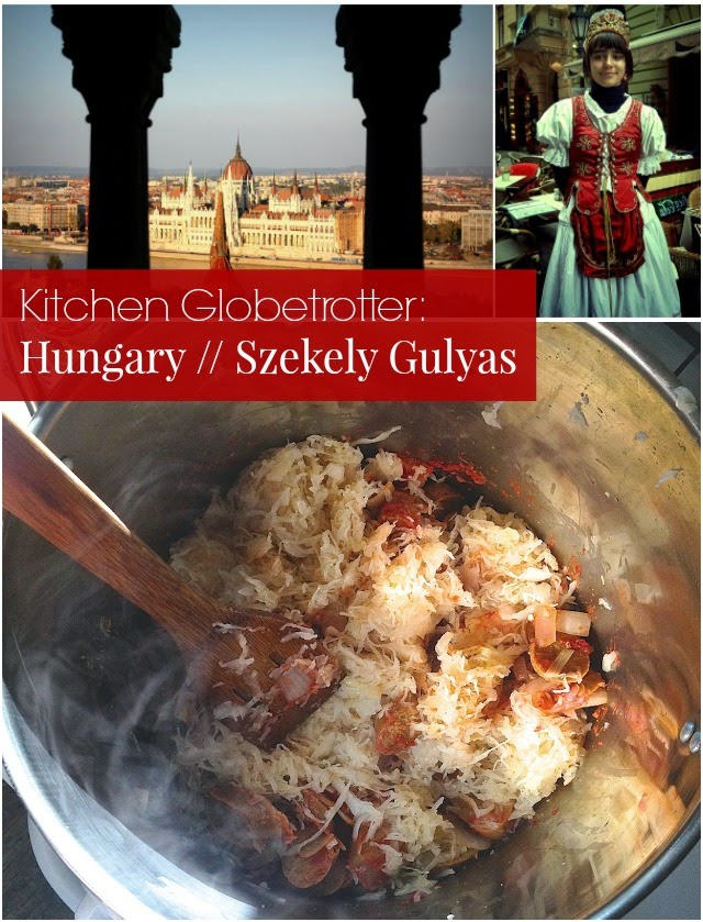 Szekely Gulyas