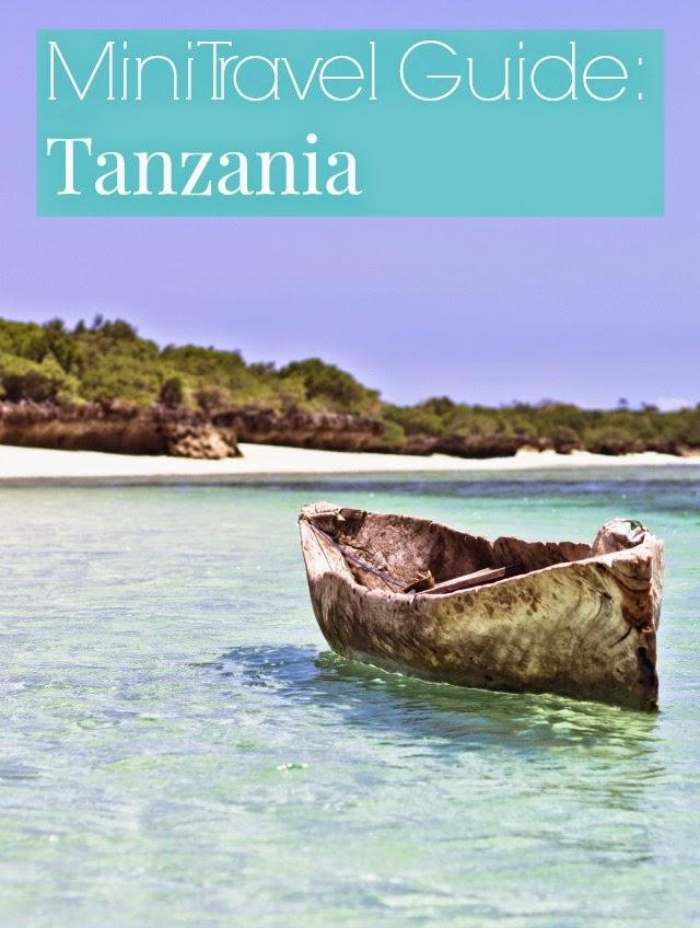 Tanzania-travel-tips