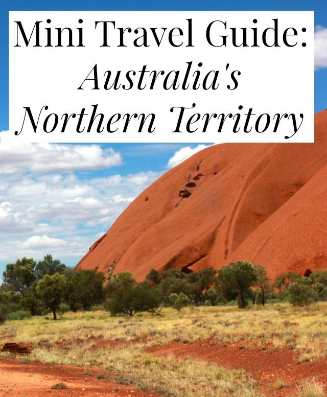Travel tips for Australia's Nortnern Territory
