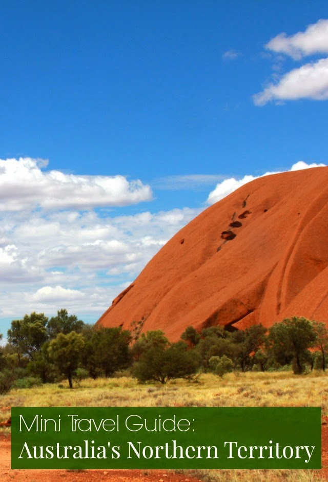 travel tips uluru in Australia's Northern Territory