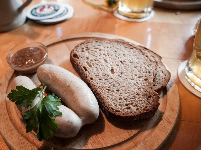 Must eat in Bavaria and Northern Austria