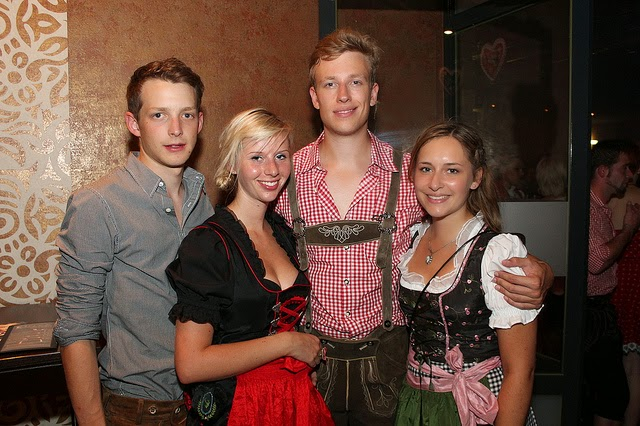 Cultural tips for travel in Bavaria and Northern Austria