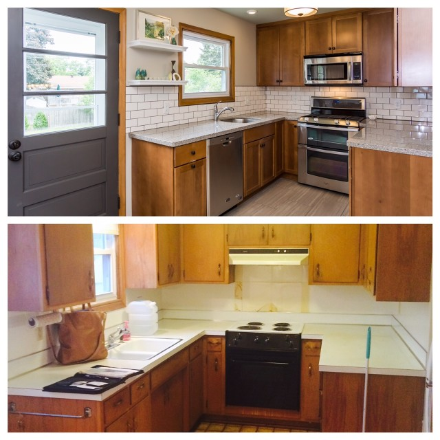 How Much Return Do You Get On A Kitchen Remodel