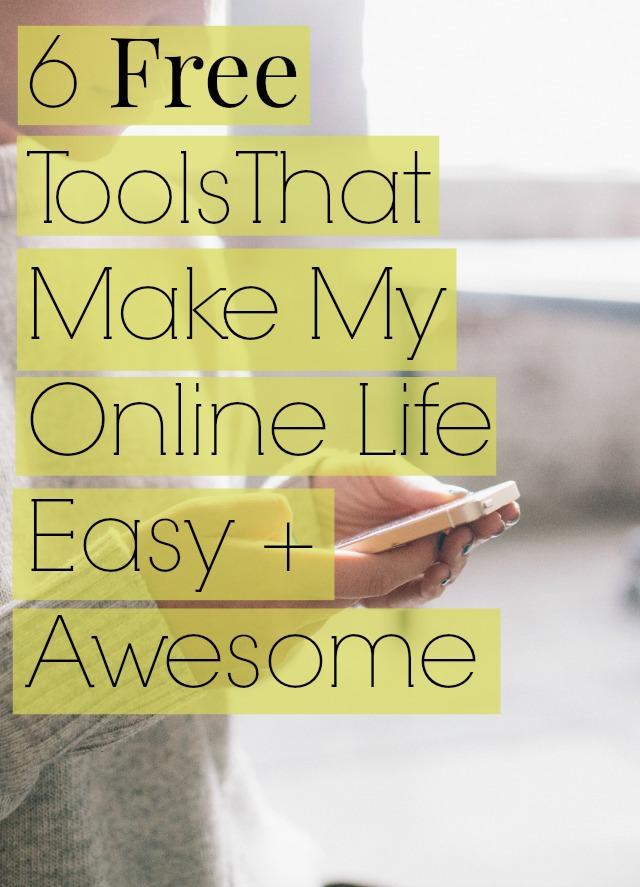 free-blogging-tools