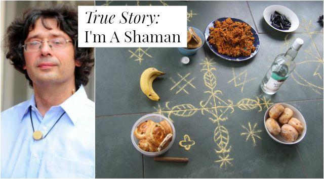 i'm a shaman