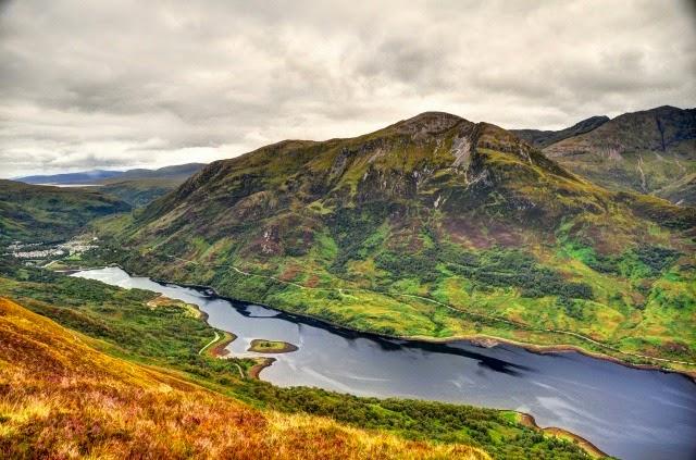 Must do in Scotland