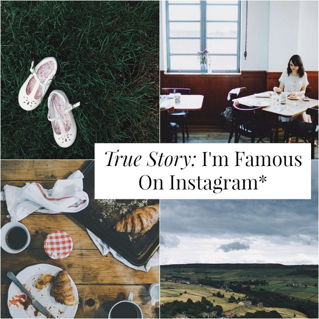 how to get famous on instagram chapters