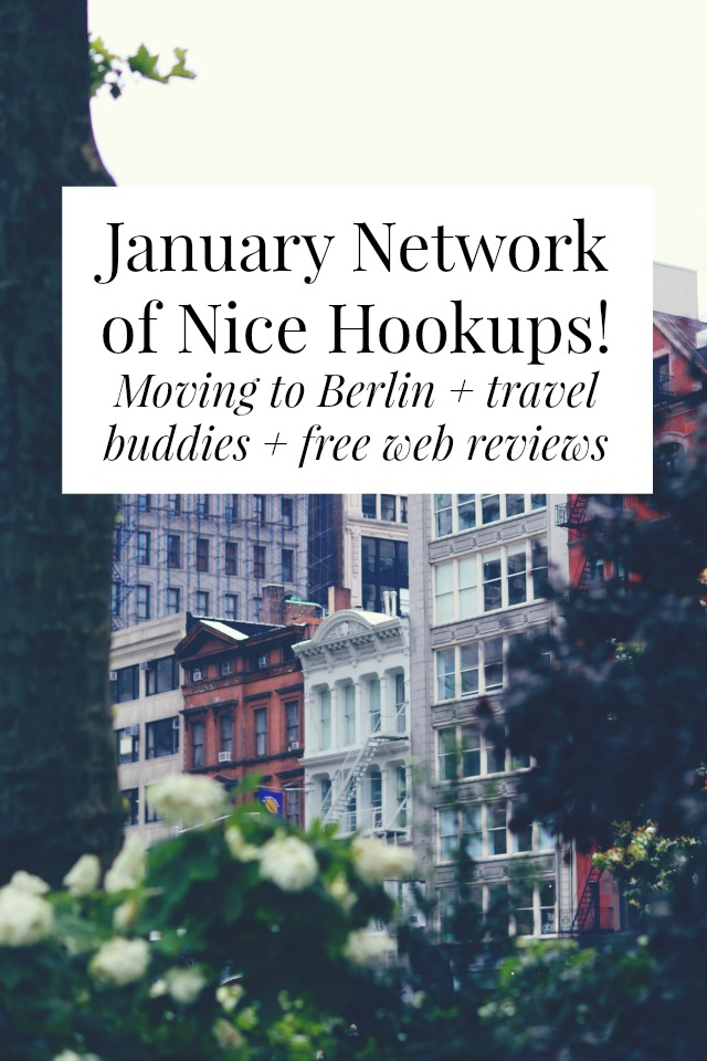 network of nice