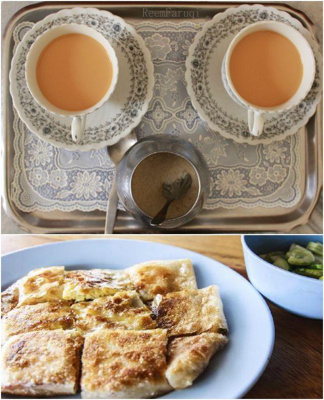 pakastani-breakfast