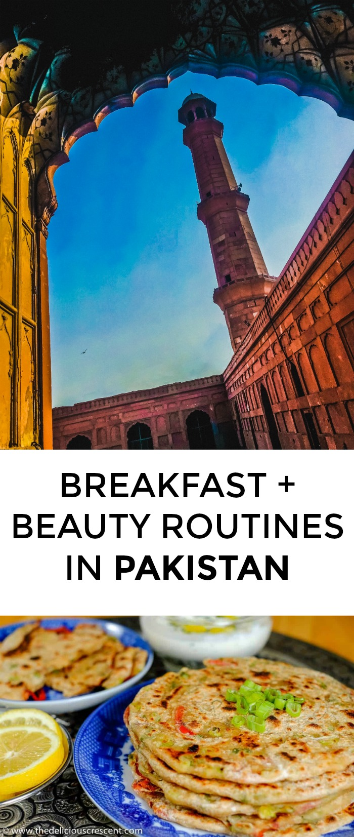 Wondering about Pakistan breakfasts or beauty routines? What makeup and beauty products do Pakistani women swear by? Click through to find out!