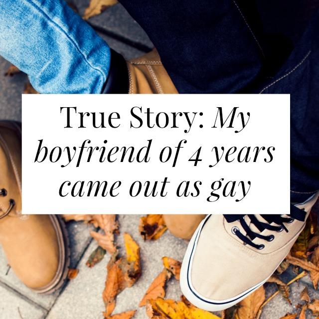 Bisexual boyfriend signs