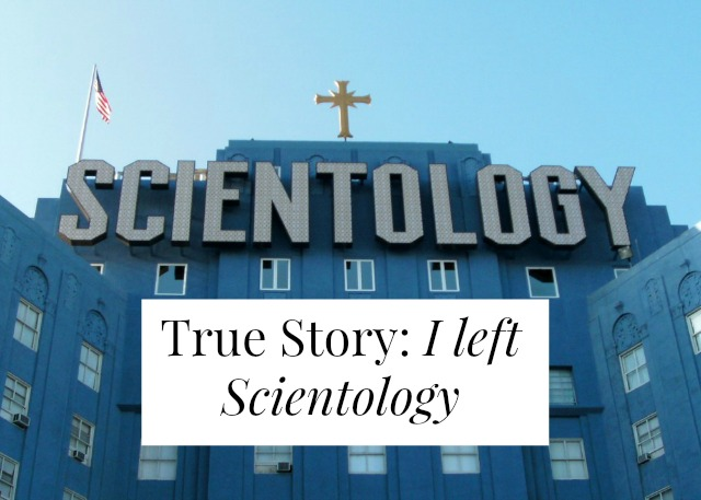 church of scientology portland